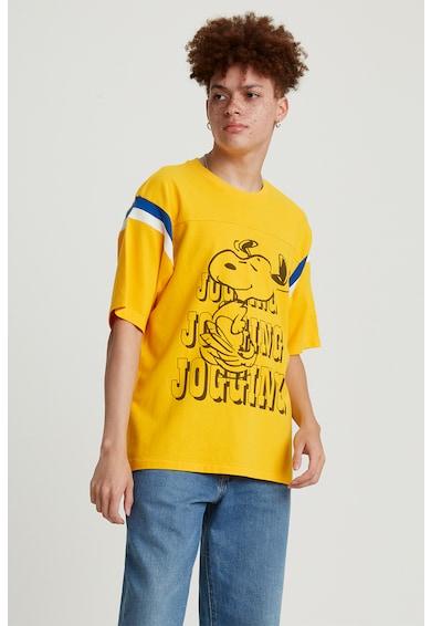 Levi's Tricou cu imprimeu grafic Barbati