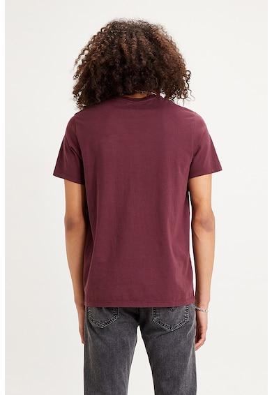 Levi's Tricou din bumbac cu logo 2 Barbati