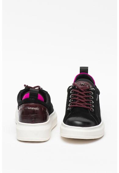 Wrangler Спортни обувки Jolin Cocco от еко кожа Жени