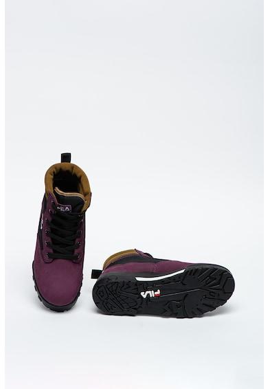 Fila Grunge II nubukbőr cipő női