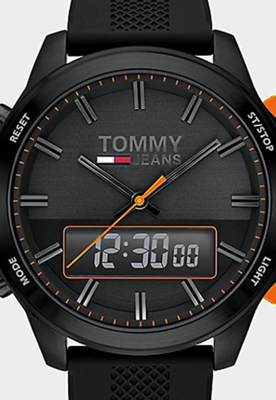 Tommy Hilfiger Ceas analog si digital Barbati