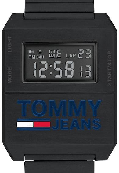 Tommy Hilfiger Ceas digital unisex cu logo Femei