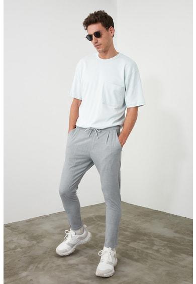 Trendyol Pantaloni chino slim fit Barbati