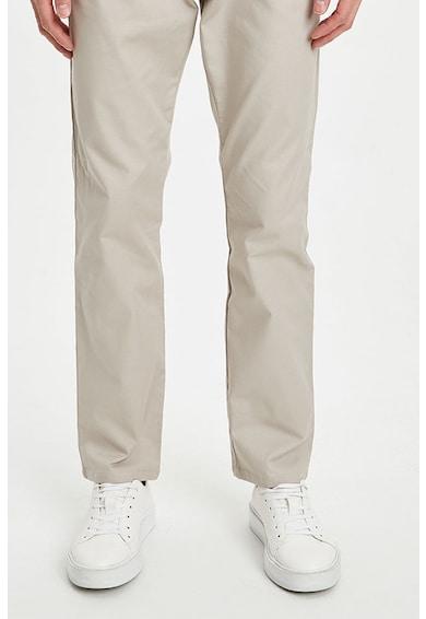 DeFacto Pantaloni chino Barbati