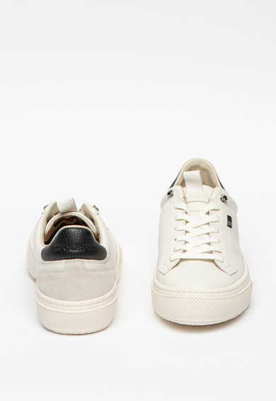 Woolrich Pantofi sport de piele Barbati
