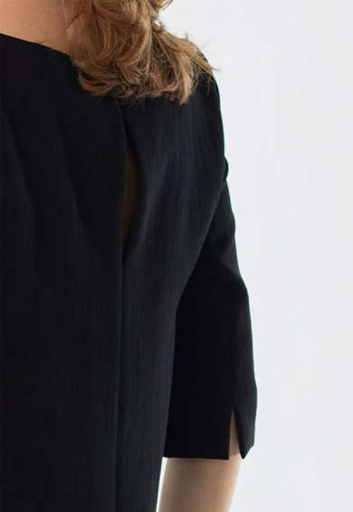 EMA\T Concept Rochie mini cu croiala dreapta Meeting Ace Femei