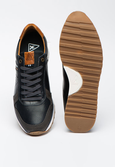 Gaastra Kevan bőr sneaker férfi