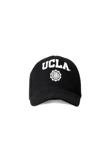 UCLA Sapca din denim cu imprimeu logo Hanford Barbati