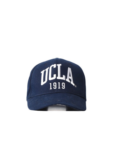 UCLA Sapca din denim cu broderie Ballard Barbati