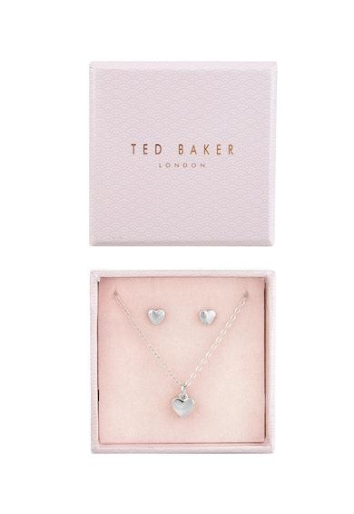 Ted Baker Set de colier si cercei Amoria Femei