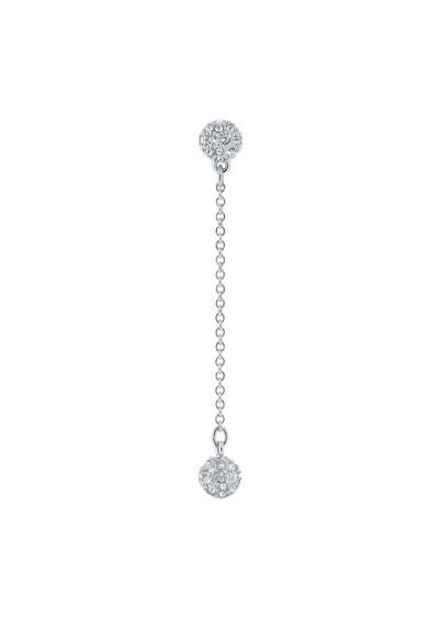 Ted Baker Cercei drop decorati cu cristale Swarovski Pavtel Femei