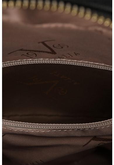 19V69 ITALIA Раница от еко кожа с релефно лого Жени
