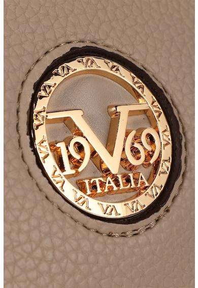 19V69 ITALIA Чанта от еко кожа с метално лого Жени