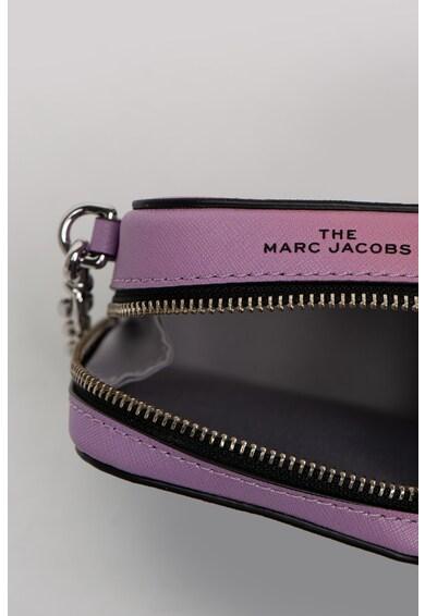 Marc Jacobs Geanta crossbody de piele Hot Shot Femei