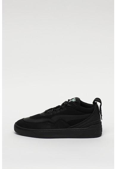 Puma Спортни обувки Cali Zero Demi Tripp с кожа и велур Мъже