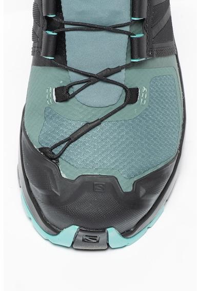 Salomon Pantofi pentru alergare XA Wild GTX Femei