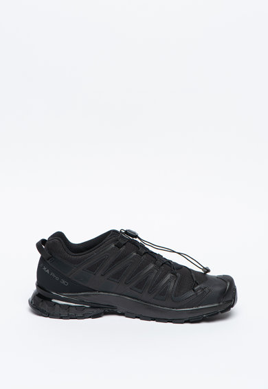 Salomon Pantofi cu detalii peliculizate pentru drumetii XA Pro 3D V8 GTX Barbati