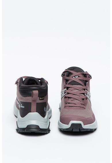 Salomon Pantofi impermeabili pentru drumetii X Raise Mid GTX Femei