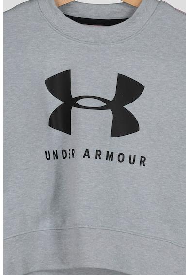 Under Armour Суитшърт с лого Момичета