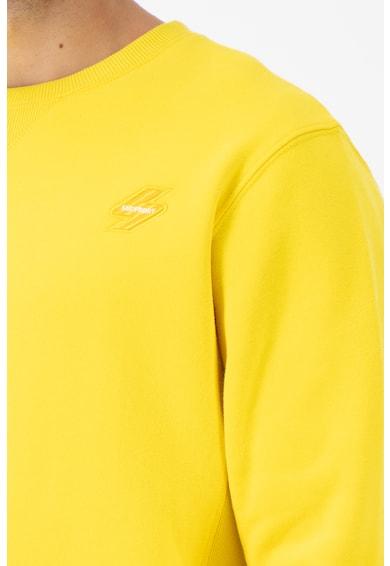 SUPERDRY Bluza sport cu logo Barbati