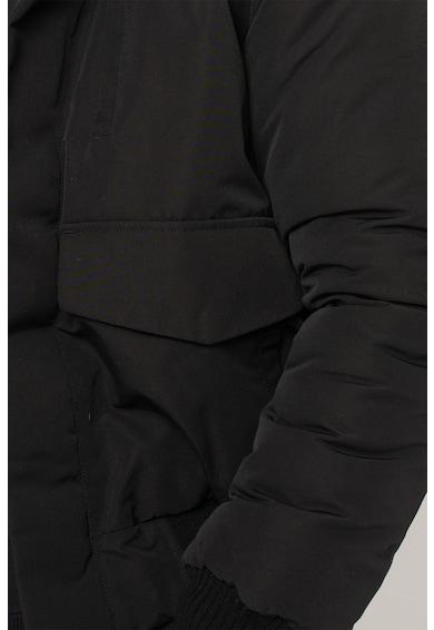 SUPERDRY Everest bomberdzseki kapucnival férfi