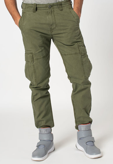 SUPERDRY Pantaloni cargo Core Barbati