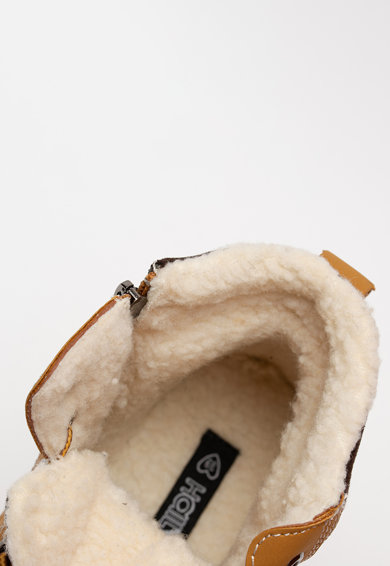 Haily's Bocanci de piele ecologica Pia Femei