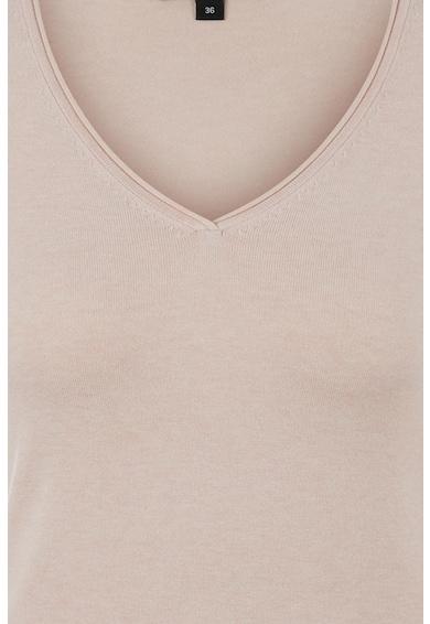 comma, Пуловер с овално деколте Жени