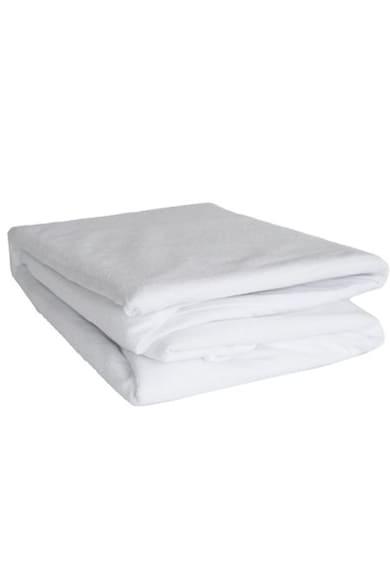 Gecor Set impermeabil protectie saltea si 2 protectii perna 50x70 cm  bumbac terry Femei