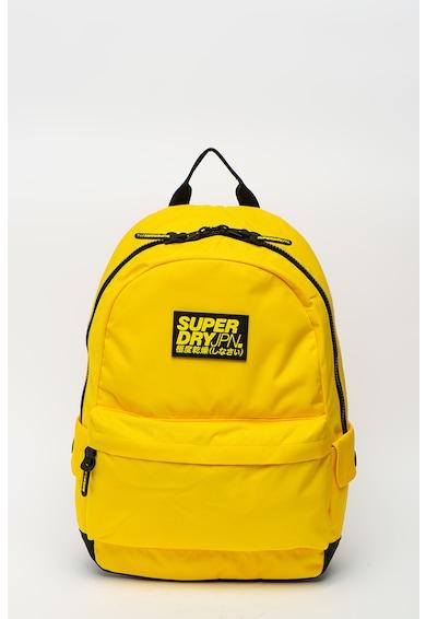 SUPERDRY Rucsac cu aplicatie logo Classic Montana 21L Barbati