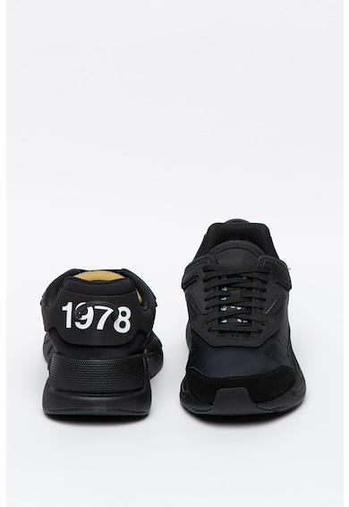 Diesel Pantofi sport din material textil Serendipity Barbati