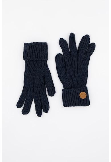 Pepe Jeans London Плетени ръкавици Sofia Жени