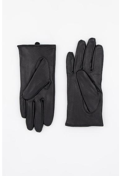 Pepe Jeans London Кожени ръкавици Aurora Жени