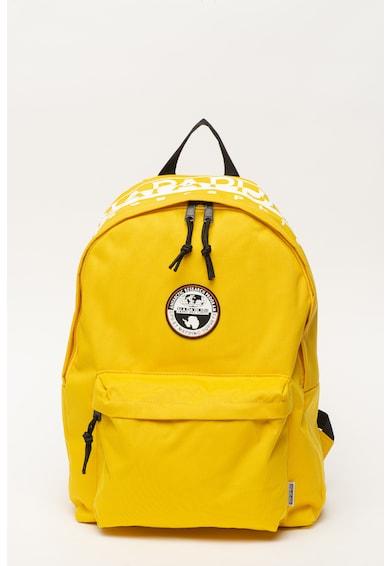 Napapijri Унисекс раница Happy Daypack с лого Жени