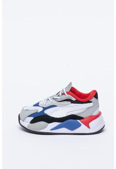 Puma Спортни обувки RS-X3 Puzzle с еко кожа Момичета