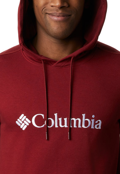Columbia Hanorac cu logo brodat Collegiate Barbati