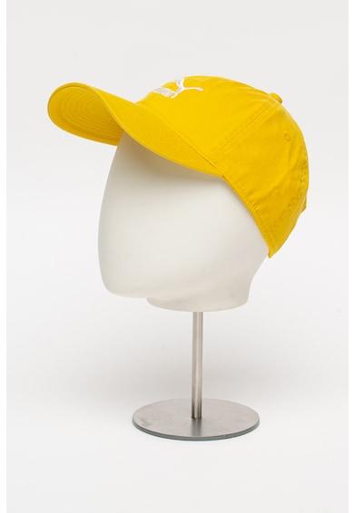 Puma Унисекс бейзболна шапка с лого Жени
