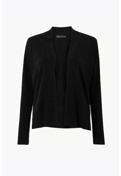Marks & Spencer Фино плетена жилетка без закопчаване Жени
