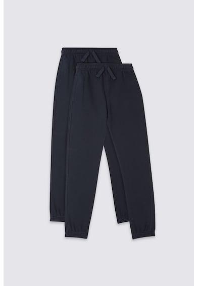 Marks & Spencer Спортен панталон с връзки, 2 броя Момчета