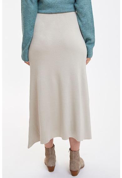 DeFacto Bővülő fazonú kötött szoknya női