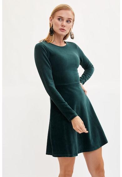 DeFacto Bővülő fazonú miniszoknya női