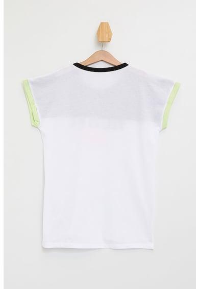 DeFacto Feliratos póló Lány