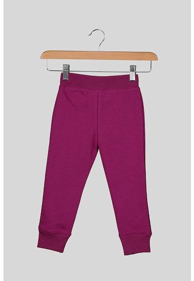GAP Pantaloni sport conici cu snur Fete