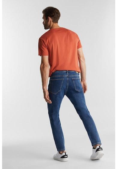 EDC by Esprit Дънки по тялото с органичен памук Мъже