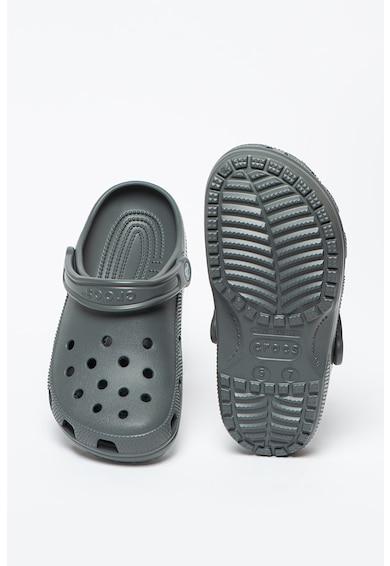 Crocs Saboti roomy fit cu bareta slingback si perforatii Femei
