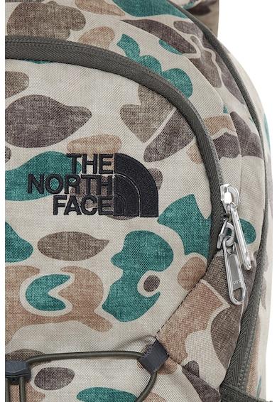 The North Face Rodey terepmintás uniszex hátizsák, 27 L női