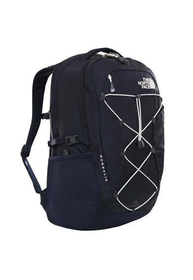 The North Face Borealis uniszex hátizsák laptoptartó zsebbel, 27 L női
