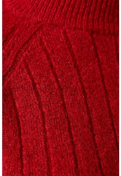 KOTON Rövid ujjú pulóver női