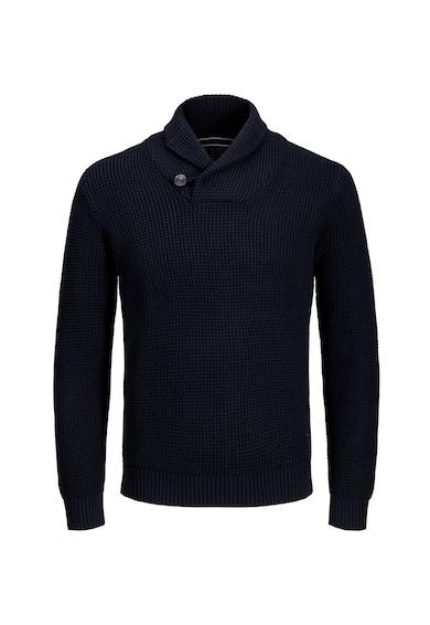 Jack&Jones Пуловер с шал яка Мъже