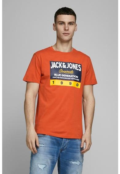 Jack&Jones Тениска с лого Мъже